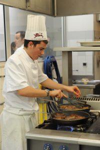 Bac pro cuisine lyc e de gascogne - Fiche bilan de competences bac pro cuisine ...