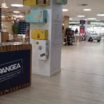 Pangea : l'agence de voyages nouvelle formule3 (Madrid, mai 2019)