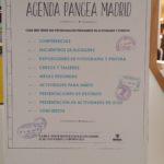 Pangea : l'agence de voyages nouvelle formule9 (Madrid, mai 2019)