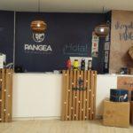 Pangea : l'agence de voyages nouvelle formule6 (Madrid, mai 2019)
