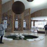 Pangea : l'agence de voyages nouvelle formule4 (Madrid, mai 2019)